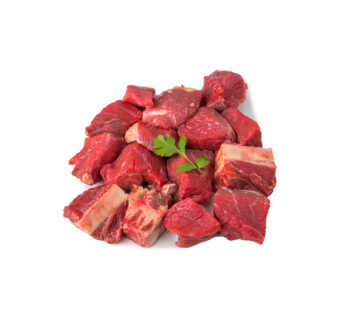Beef Mixed