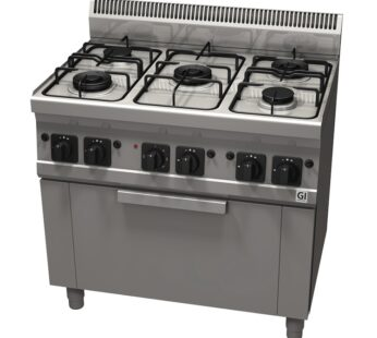 Stove/ Electricity